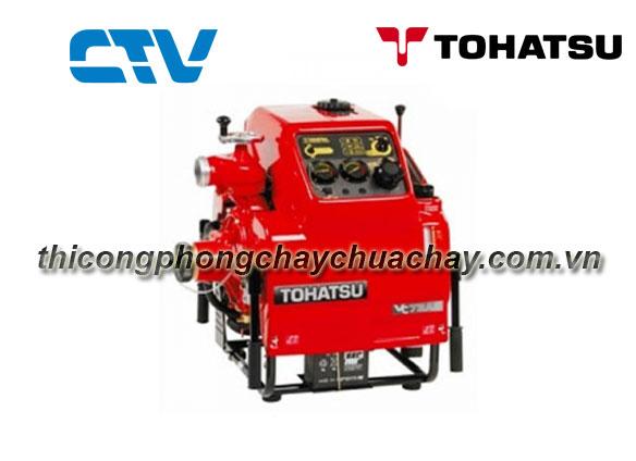 Máy bơm cứu hỏa Tohatsu V80-2AS