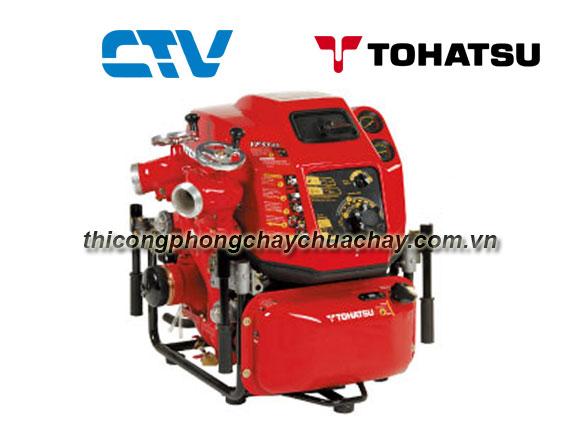 Máy bơm cứu hỏa Tohatsu VF53AS