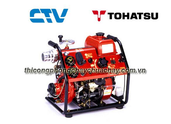 Máy bơm cứu hỏa Tohatsu V20D2-V20D2S