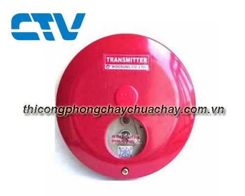 Nút ấn báo cháy khẩn cấp Woosung